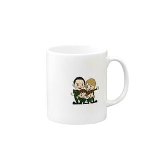 あ Mugs