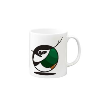 タゲリ Mugs