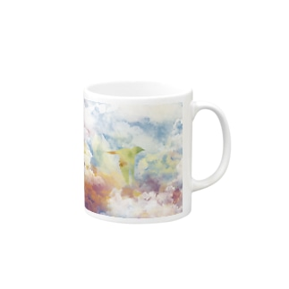 Flying Storms Mugs