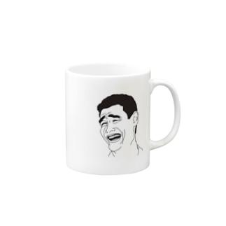 something Mugs