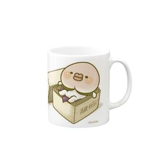 chackmo 桃のキモチ ~Vol.1~ Mugs