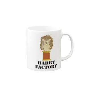 harryfactory Mugs