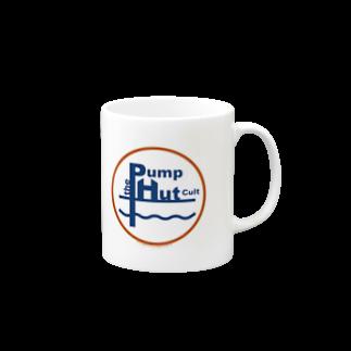 hassegawaのポンプ小屋教団公式グッズ 2018年版 第一弾 Mugs