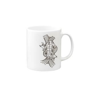 TORI1 Mugs