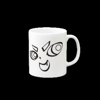 TarCoon☆GooDs - たぁくーんグッズのTarCoon☆FaCe Mugs