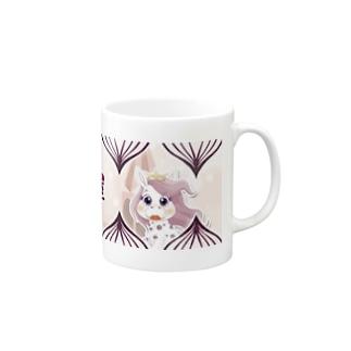 ブチコ Mugs