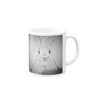 Peter rabbit Mugs