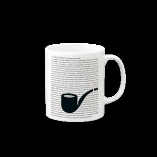 百合のシャーロックホームズの冒険 Mugs