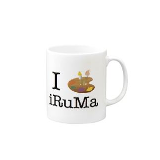 iArtiRuMa Mugs