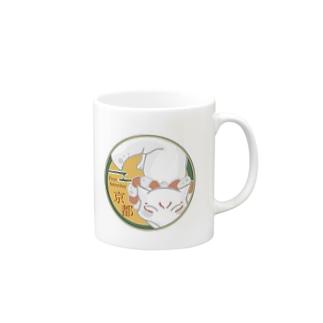 FS 京都 ENL Mugs