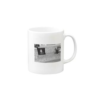 フォトグラフィック Mugs