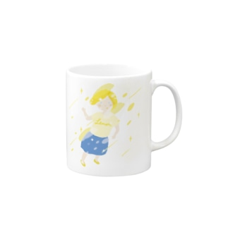 lemon day Mugs
