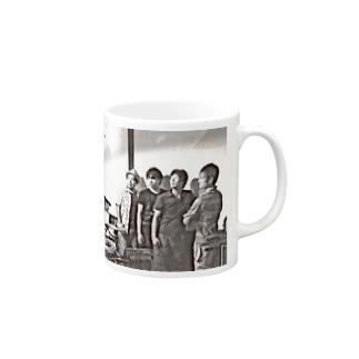 THE BREMENS Mugs