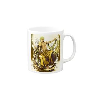 ZIRCON Mugs