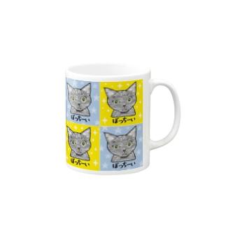 potchii マグカップ
