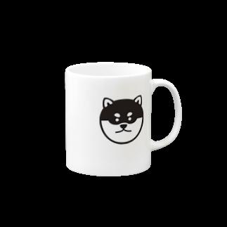 柴道楽のSHIBADORAKU Mugs