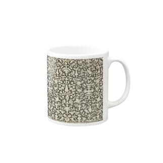Lace01 Mugs
