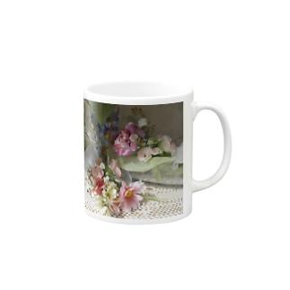 香しき香りNo.6 Mugs