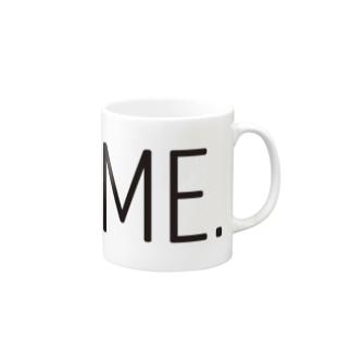 I AM ME. Mugs