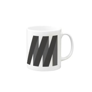 トリプルエー Mugs