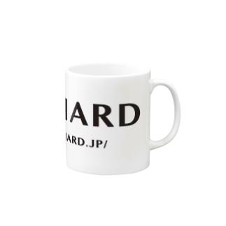 JEWLLIARD Mugs