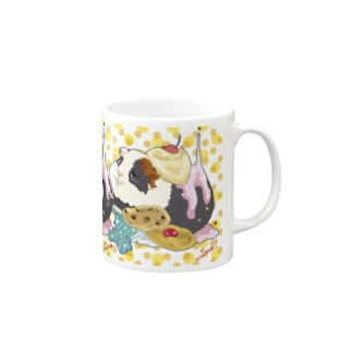 yukino cup Mugs