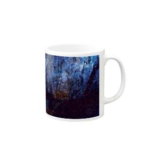 鍾乳洞のカケラ Mugs