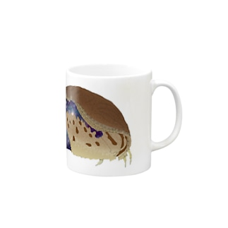 トラフカラッパ Mugs