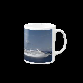 古川 曻一の飛鳥 Ⅱ Mugs