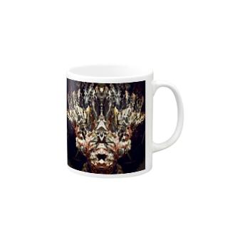 Euphorbia Dream Mugs