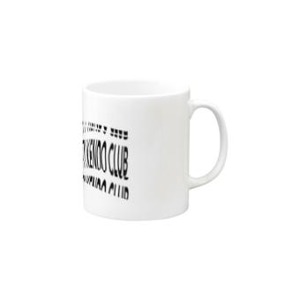 KMKC WaveLogo Mugs