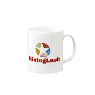 こでまりオンラインショップ Mugs