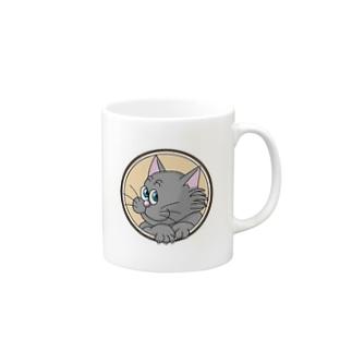 PaulNecoroth Mugs