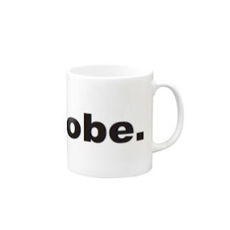 わーどろーぶ Mugs
