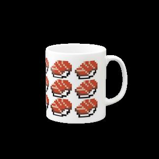 4newChanponのつなどっと Mugs