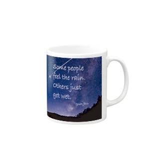 星空 マグカップ