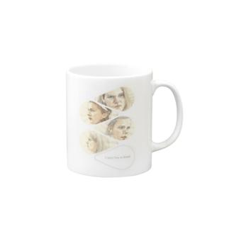 RIV.1 Mugs