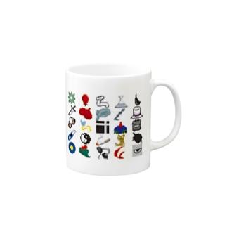 mg Mugs