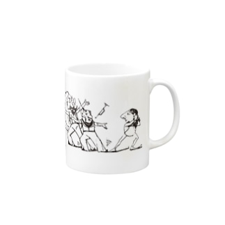 The Bab Ballads, with which are included Songs of a Savoyard(001421091) Mugs