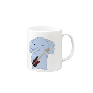 ともぞう Mugs