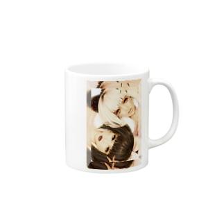 negaposi Mugs