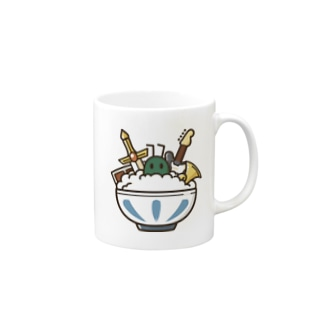 ブログ「こおろぎさんち」 Mugs