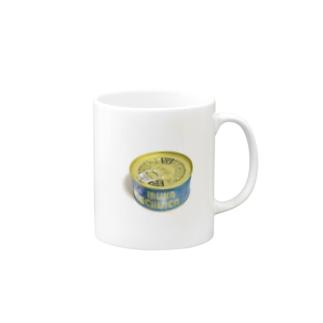 IT缶 Mugs