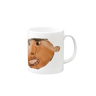 じぃじ Mugs