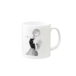 ⚪️⚫️ Mugs