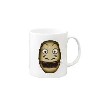 驚嘆 Mugs