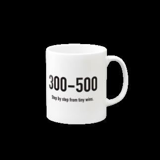 wlmのPOINTS - 300-500 Mugs