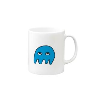ゲノム Mugs