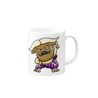 つくばっふぁろ〜(かわいい) Mugs