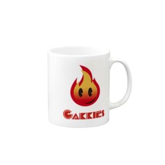 GAKKIES - A Mugs